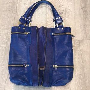 Vintage Jimmy Choo Handbag